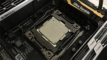 Intel Core i7-6950X: 10 core per sistemi desktop