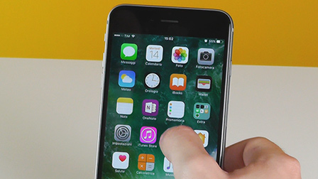 iOS 10 provato per voi: ecco cosa cambia da iOS 9