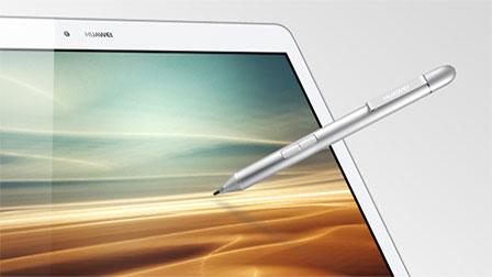 Huawei MediaPad M2 10.0: M-Pen e 4G per rilanciare il tablet Android