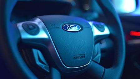 Ford vuole cambiare il nostro modo di viaggiare, Smart Mobility ne è la prova