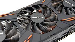 Gigabyte GTX 1080 G1 Gaming: la prima scheda custom