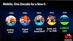 5G: le connessioni veloci saranno alla base dell'Intelligenza Artificiale del futuro