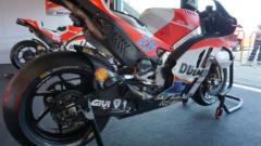 Come G Data aiuta il team Ducati Corse a gestire e proteggere i dati
