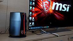 MSI Vortex G65 6QF SLI, il Mac Pro dei videogiocatori