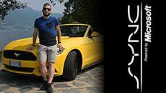 Ford SYNC su Mustang Convertible, la nostra videorecensione