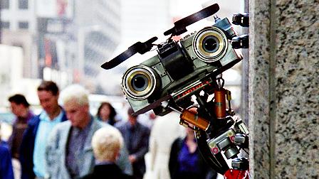 Robot, automazione e droni: le sfide legali sulla sicurezza