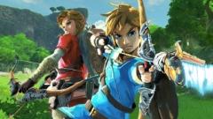 Provato il nuovo Legend of Zelda: pronto, ancora una volta, a salvare Nintendo