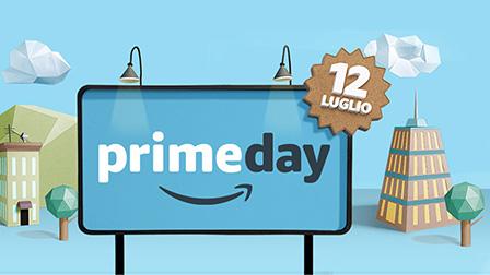 Amazon Prime Day 2016: le migliori offerte scelte per voi