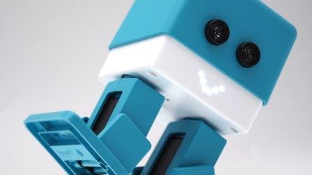 Zowi: il robottino che insegna ai più piccoli a programmare con Arduino