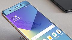 Samsung Galaxy Note 7 ufficiale, caratteristiche e prezzo