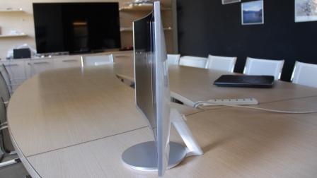 Recensione Samsung C27F591FD: un monitor curvo per il gaming