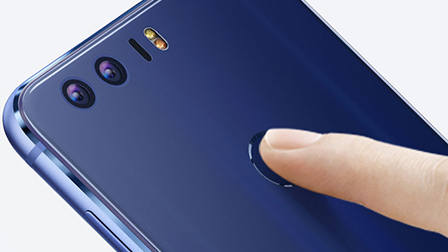 Honor 8 arriva in Italia: specifiche, prezzo, disponibilità