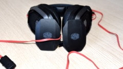 Recensione Cooler Master MasterPulse Over-ear: cuffie con tecnologia BassFX