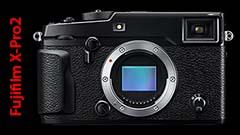 Fujifilm X-Pro2, l'erede di un modello che è già parte della storia