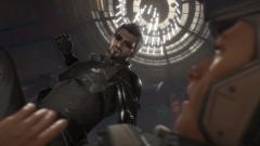 Deus Ex Mankind Divided è il gioco di ruolo del momento