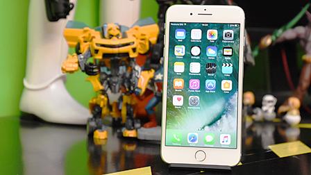 Apple iPhone 7 Plus: la recensione (quasi) completa