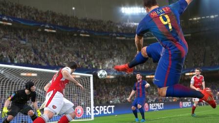 Recensione PES 2017: la rincorsa a Fifa è terminata