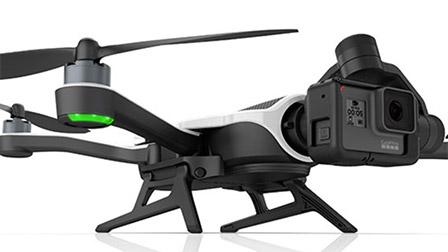 GoPro semplifica e si espande: nuove action camera HERO5 e il drone Karma