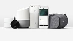 Google Chromecast Ultra, Home, Wifi e Daydream View: tutti gli annunci del 4 ottobre