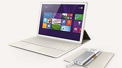 Matebook: è un 2-in-1 il primo PC Windows di Huawei