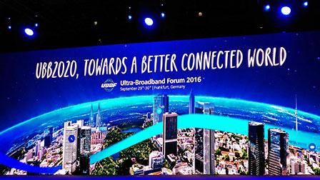 Gigaband Society: ecco come telco e produttori gettano le fondamenta della società del futuro
