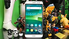 Huawei Nova Plus, la fascia media punta al top