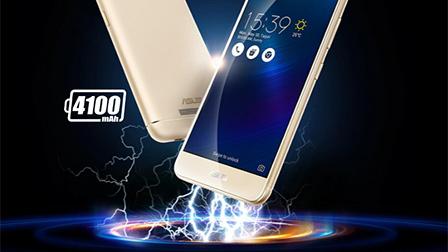 Recensione ASUS Zenfone 3 Max: batteria sconfinata a 200 euro