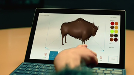 Tutte le novità Microsoft fra Surface, gaming e mixed reality