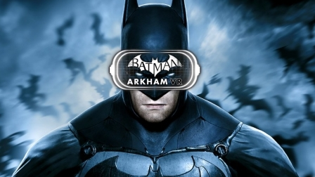 Batman Arkham VR è il miglior titolo di lancio di PlayStation VR