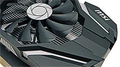 MSI GeForce GTX 1050Ti OC: la nuova entry level da NVIDIA