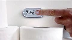 Amazon Dash Button arriva anche in Italia. Carta igienica finita? Premi il bottone e passa la paura