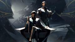 Dishonored 2 è uno dei candidati al titolo di migliore videogioco dell'anno