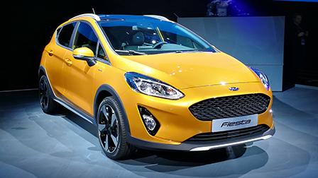 Nuova Ford Fiesta, la compatta più tecnologica del mercato è tra noi