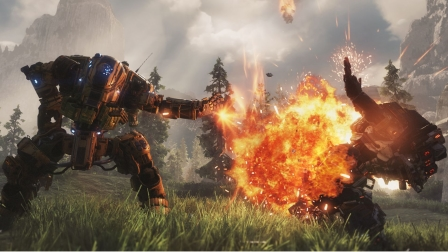 Titanfall 2: il non plus ultra del multiplayer