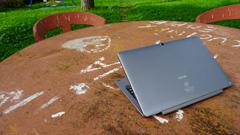 Chuwi HiBook Pro: la recensione del dual-boot con Windows 10 e Android