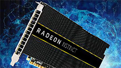 AMD Radeon Instinct: le schede per intelligenza artificiale