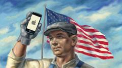 Apple: è davvero impossibile produrre iPhone in USA?