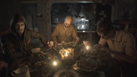 Resident Evil 7 hands-on: ecco com'è dopo il passaggio alla prima persona