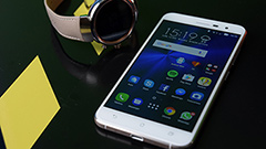 Recensione ASUS Zenfone 3 e Zenwatch 3: accoppiata vincente?
