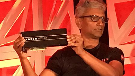 AMD Vega: l'architettura di GPU di nuova generazione