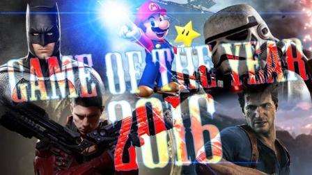 I 10 migliori videogiochi del 2016 scelti dai lettori