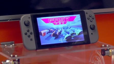 Nintendo Switch hands-on: ecco com'è la nuova console Nintendo