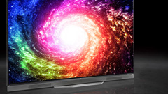 LG OLED 55E6V, l'eccellenza d'immagine fatta OLED