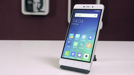 Xiaomi Redmi 4 Pro recensione: tanta batteria in poco spazio