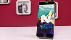 One Plus 3T, recensione completa con Android 7.0