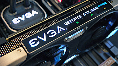 EVGA GeForce GTX 1080 iCX FTW2: come raffreddare al meglio