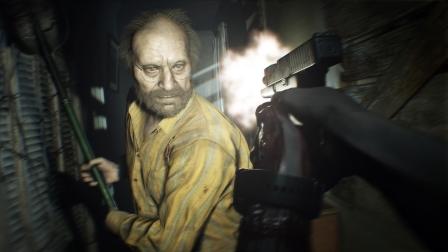 Resident Evil 7 è ciò che serviva alla VR