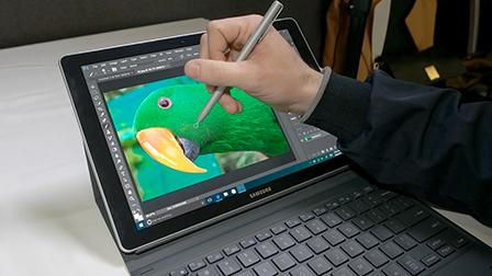 Samsung Galaxy Tab S3 e Galaxy Book, i nuovi tablet con Android e Windows 10