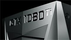 NVIDIA GeForce GTX 1080Ti: la nuova regina per il gaming