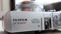 Fujifilm X100F, compagna perfetta del reporter